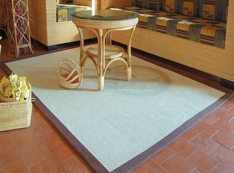 Natural Hand Made Jute Area Rugs for Walmart Aldi Lidl Lowes