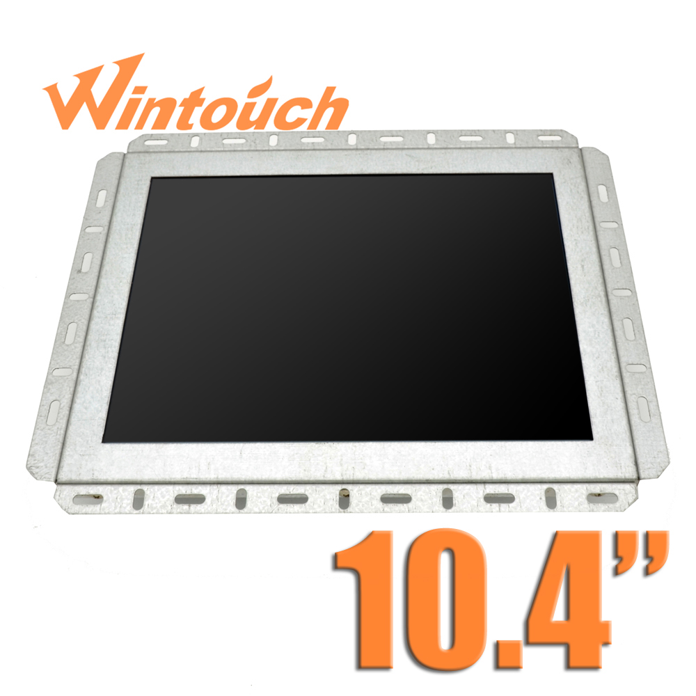 wintouch 65 75 86 inch 4K LED Android Infrared USB Multi Touch Monitor Interactive Touch Screen