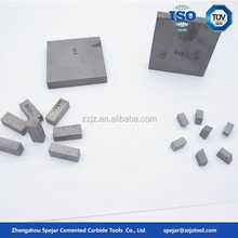 tungsten carbide saw tips brazed carbide tip for lathe cutting tool