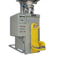 Valve Bag Packing Machine with Screw Feeder