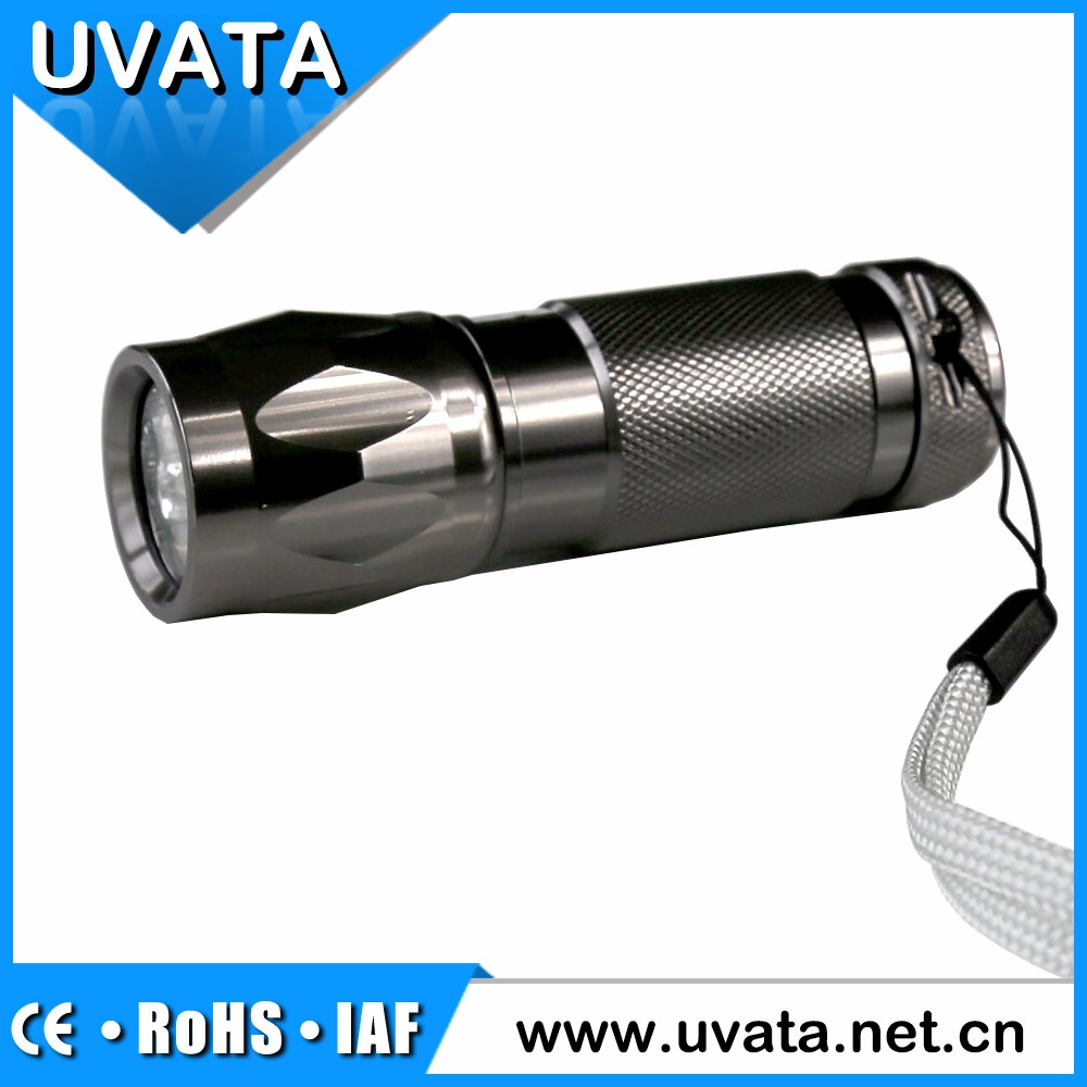 Rechargeable Long Distance Torch Price With Three Phase Indicator