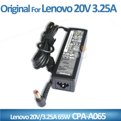 Made in China 65w power adapter for Lenovo 20v 3.25a universal adapter
