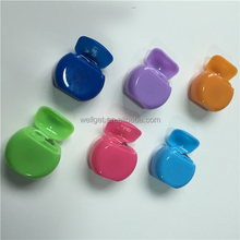 DF012 Promotion Dental Gifts Square Small PTFE Dental Floss