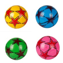 Toy PVC Inflatable Ball hopper balls /Plastic Environmently pvc beach balls for kids