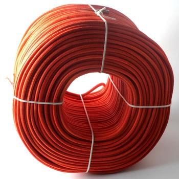 UHMWPE fiber braid marine rope