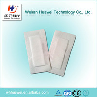 health care product non woven Wound adhesive Dressing