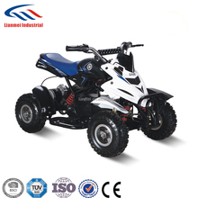 snow tyre 49cc kids gasoline ATV with CE
