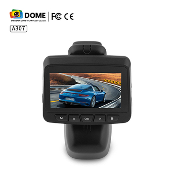 WiFi FHD1080P Rotating Lens Hidden Car Black Box with Sony Sensor