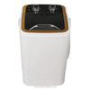 4.6kg mini portable washing machine with dryer