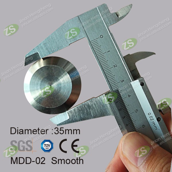 tactile indicator plastic&stainless steel stud