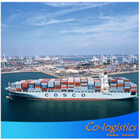 Sea Transport Freight Shipping Cargo To