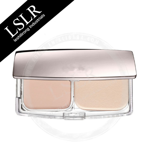 LSLR High quality nickel free makeup foundation
