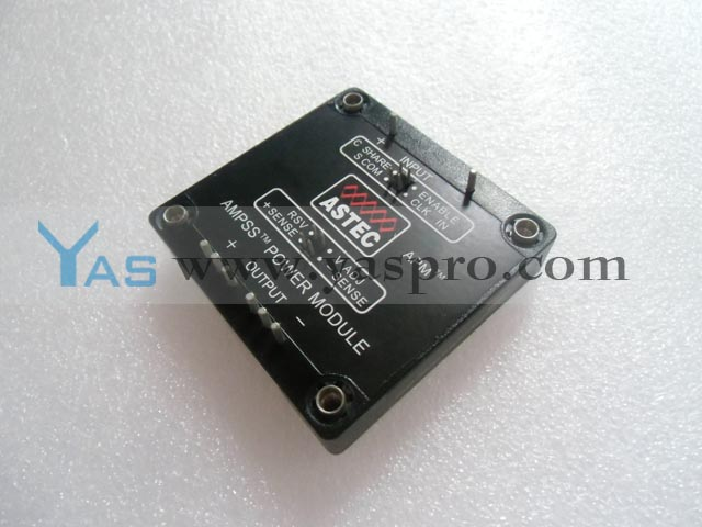 (New Products) ASTEC Power Supply Module AK60A-024L-050F10G
