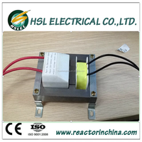 High voltage Ei electric transformer for mosquito killer