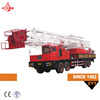 henan truck-mounted workover machine 350hp oil rigs for oil field drilling equipment