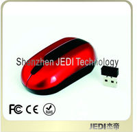 BEST OEM service 2.4G wireless mouse creative free sample mouse