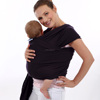 Wholesale black twin baby carrier with China factory cheap price