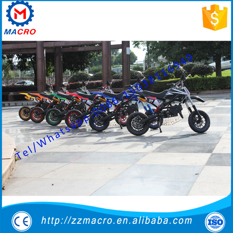 kawasaki 49cc dirt bike mini motorcycle 49cc