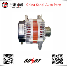 JFZ 2707A Top Quality Dongfeng Auto Diesel Engine Part 6CT auto alternator generatorC4930794
