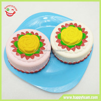 Squishy Flower Shape PU Foam Soft