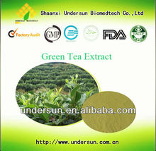 High quality green tea extract catechin powder