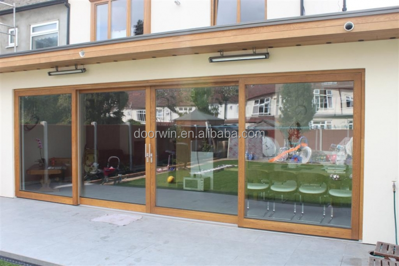 Cheap tempered glass interior wooden sliding doors buy for Cheap sliding glass doors