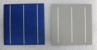 Poly Crystalline Silicon Solar Cells 156x156