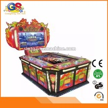 Casino Amusement High Profit Percentage Game Room PCB PC Cheap Wholesale Best Fishing Video Slot Games Machine