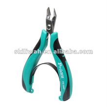 Brand ProsKit PM-396F Electronic And Precision Stainless Cutting Plier (115mm)