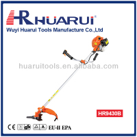 HR9430B gasoline brush cutter/grass trimmer