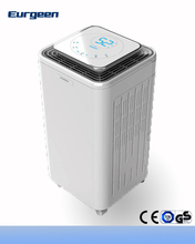 CE certification 12L/ Day Protable 220V Home Dehumidifier with ionizer