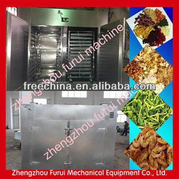 High Heat Efficiency Commercial Fish Dehydrator Machine