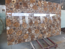 hot selling wholesale stone decor cement board