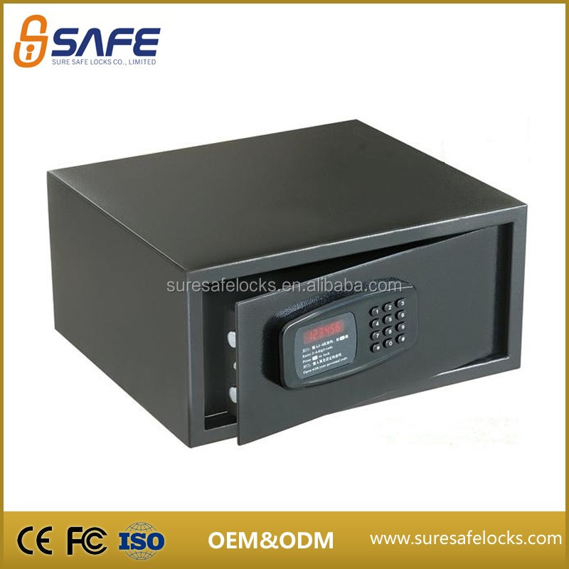 Manufacturer supply cheap fireproof elctronic safe box