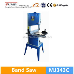 MJ343C-1/MJ343CN Band Saw