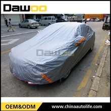 high quality waterproof car cover hail , flold car cover