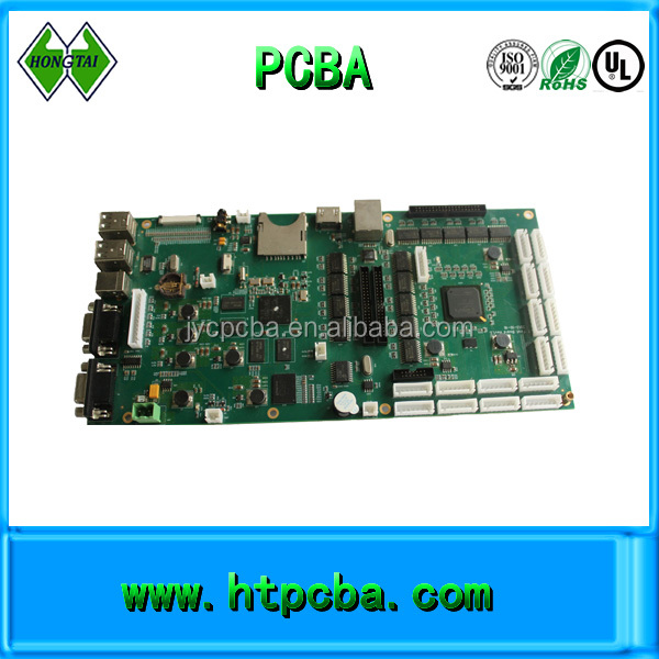electronics mother board/control board assemmbly,pcba board OEM factory low price