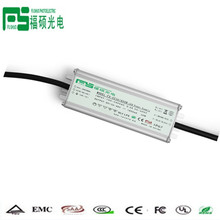 Constant current mr16 dimmable led driver 60w 36v 1500ma lamp drivers