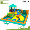 Kids Softset Play Equipment, Soft Play Areas