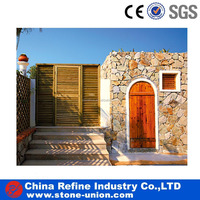 Natural random tiles slate cultural stone wall cladding