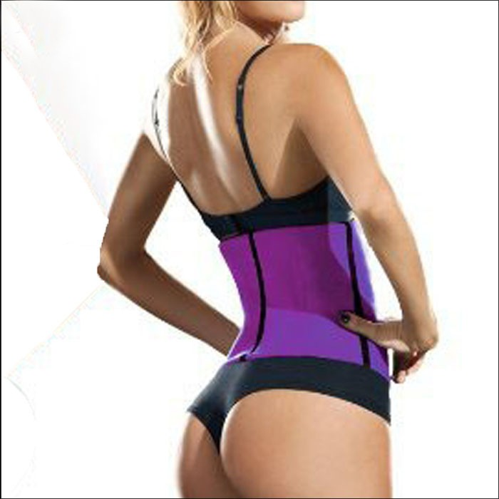 Sexy medical steel boned underwear women corset shaper