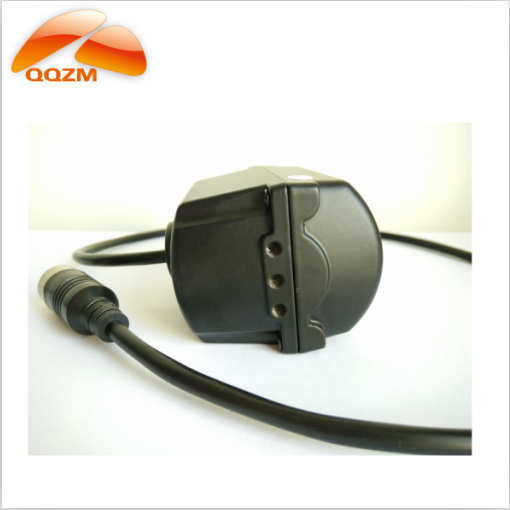 0.3mp JPEG hd security small infrared camera description