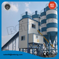 Machines concrete batching plant definition