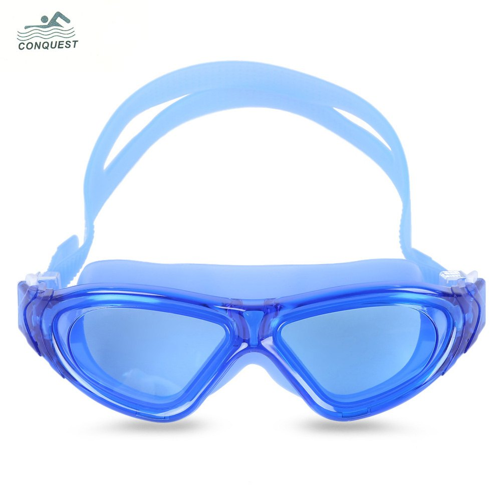 BL69 Unisex Anti-fog UV Protection Swimming Eyewear Swim Goggles for Water Sports Swimming Diving
