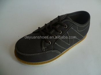 fashion boys skate shoes walking shoes