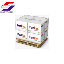 FEDEX freight forwarder shipping rate China to Indonesia door to door delivery service