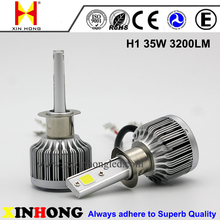 Hot sale competitive price auto spare parts S2 R4 H1 car led headlight bulb for t oyota innova headlight