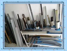 cold roll steel profiles