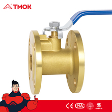 High Quality Anti Static Flange Blow-out Stem Ball Valve,,Brass Flange Ball Valve