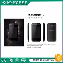 hot sale M1 china alibaba oem touch screen mobile phone prices